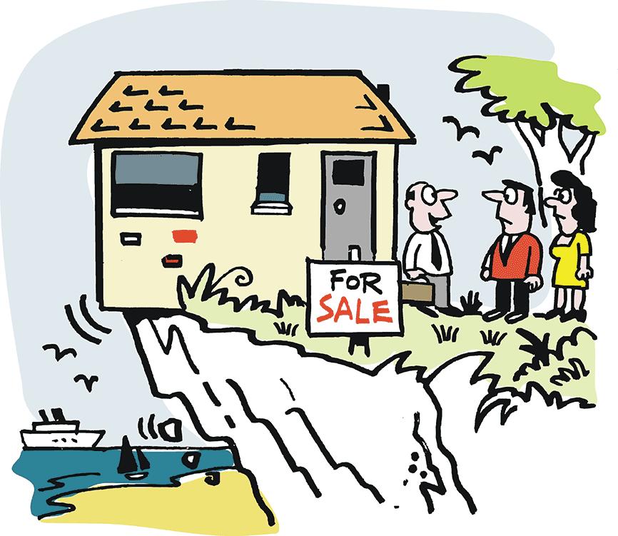 Hablemos de tus problemas con la vivienda