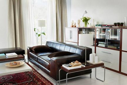 Conjunto Aläng de Ikea