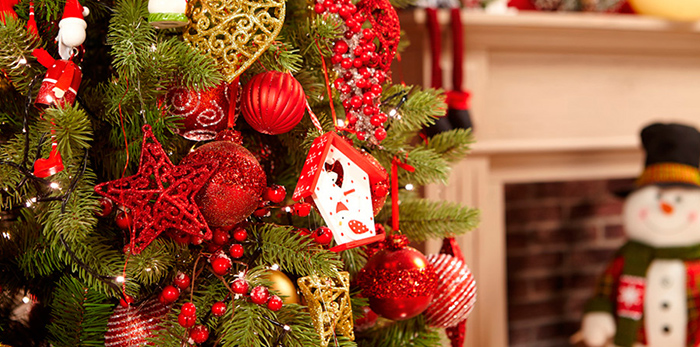 5 rboles de navidad para tu casa en venta en leroy merlin - Adornos navidenos en ingles ...