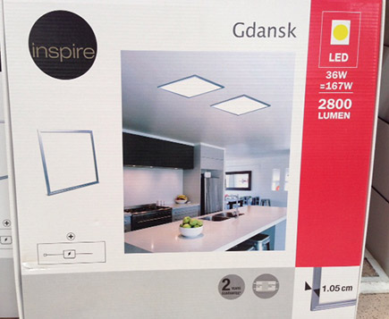 Cómo conseguir un lucernario artificial sin obras a un precio de risa