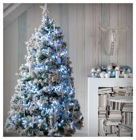 estupendos rboles de navidad para tu casa en venta en leroy merlin