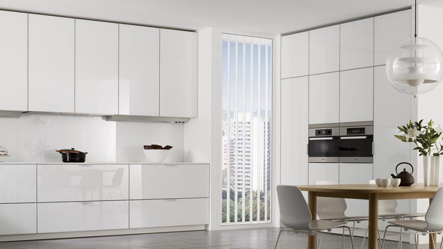 C mo dise ar una cocina home staging for Como modernizar una cocina clasica