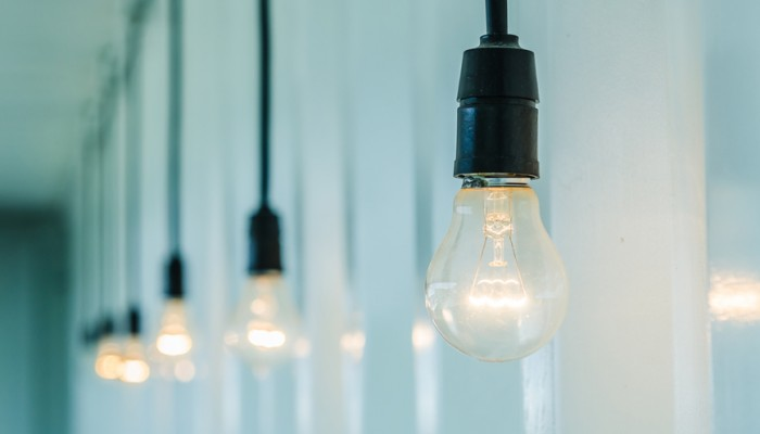 7 lámparas perfectas para tu proyecto home staging.