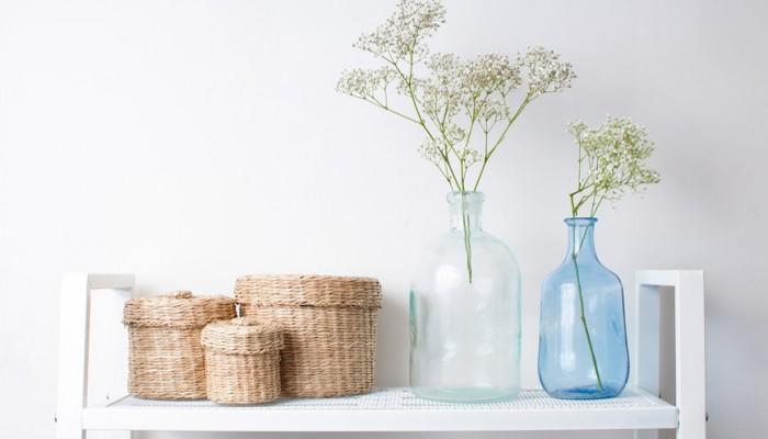 La mejor decoración de Ikea para vender o alquilar tu casa rápidamente.