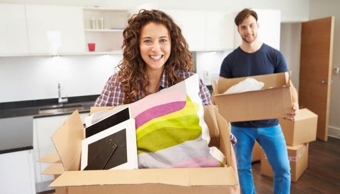 Ordena tu casa en venta en 4 pasos faciles