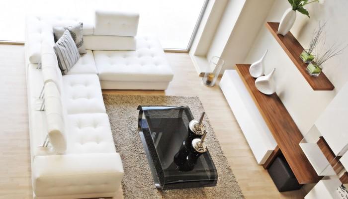15 trucos para hacer tu casa más grande visualmente