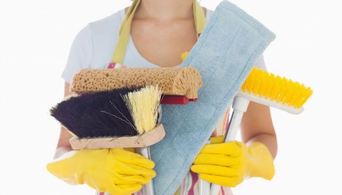 Limpia tu casa en venta o alquiler