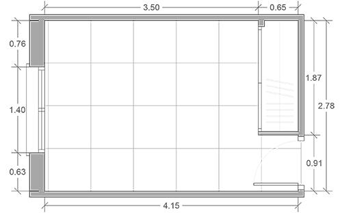 Diseña un dormitorio home staging por menos de 700€