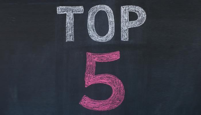Los 5 principios básicos del home staging.