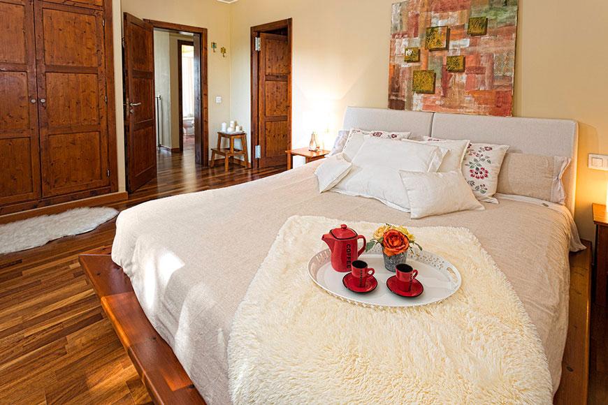 11 consejos para decorar la cama de tu dormitorio - Consejos para decorar la casa ...