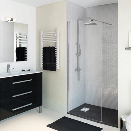 Diseña un baño home staging por menos de 800€