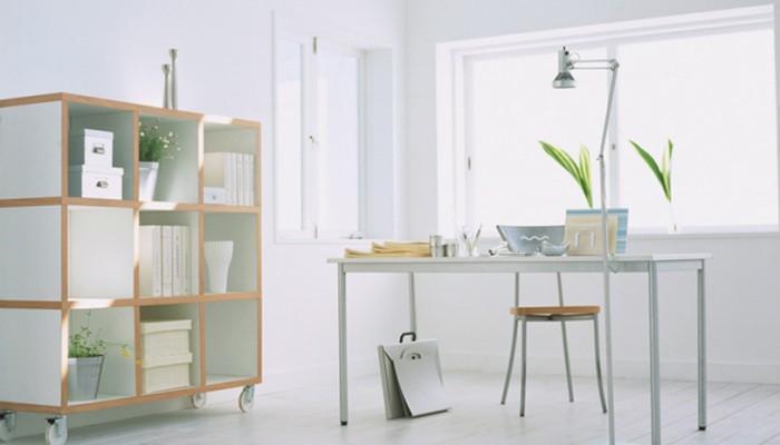 6 tips para tener una oficina casera perfectamente presentada