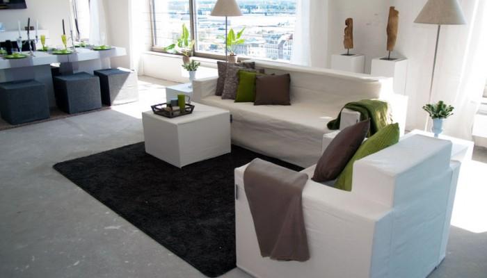 Cómo mejorar el aspecto de tu casa sin gastar ni un euro