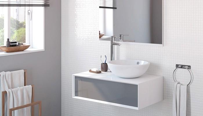 Diseña un baño home staging por menos de 1.000€