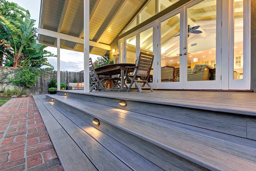 Cómo Puedes Mejorar El Aspecto De Tu Terraza
