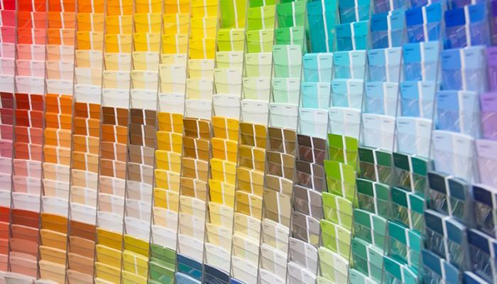 Los 21 colores más acertados para una casa en venta o alquiler