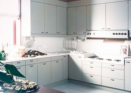 Descubriendo las cocinas Bulthaup de la mano de Marc Nicolau