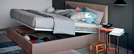 Medidas que te salvarán la vida a la hora de distribuir tu dormitorio