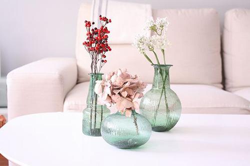 Centros de flores con encanto para decorar tu casa en venta