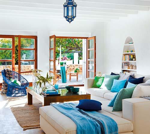 Los 5 mejores estilos decorativos para casas en venta o alquiler